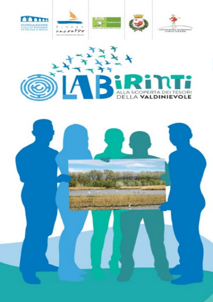 Progetto LABirinti