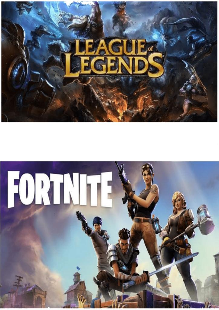 Torneo Videogame